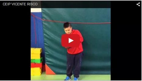 Estudiantes Creando Tutoriales: Atar una cuerda | Experiencias de aprendizaje | Scoop.it