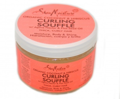 Beauty Blast: SheaMoisture Hair Products « FIERCE | Curly Pearls Natural Hair | Scoop.it