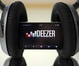 Deezer launches Windows 8 app for its on-demand music streaming service ahead of Spotify and Rdio | MUSIC:ENTER | Scoop.it