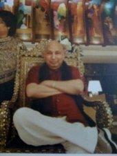 Guruji Maharaj | Guruji Maharaj Ki Vani | Bade Mandir | Guruji darshan | गुरु जी महाराज | Take Guruji Home... 'My Journey With Guruji' ( A Telepathic Connection With The Light Of Divinity. | Scoop.it