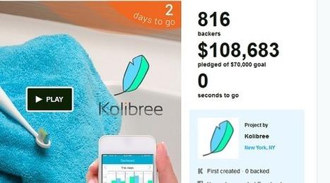 Comment réussir votre campagne de crowdfunding ? | Le web pour les tpe et pme | Scoop.it