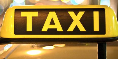 Uber : les Sages valident la loi protégeant les taxis contre les VTC | Economie Responsable et Consommation Collaborative | Scoop.it