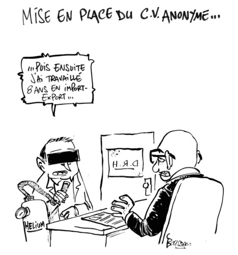 Anonyme | Baie d'humour | Scoop.it