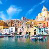 Le Isole del Sud Italia