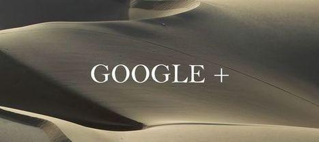 Choc, déni, acceptation: les 7 étapes de l'abandon de Google+ | Autour du CMS Joomla | Scoop.it
