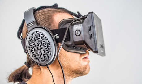 Virtual Reality is Coming to Life | 3D Virtual-Real Worlds: Ed Tech | Scoop.it