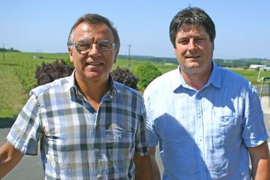 Saumur : Un pro du tourisme à la tête de la coop | Vignoble d'Anjou-Saumur | Scoop.it
