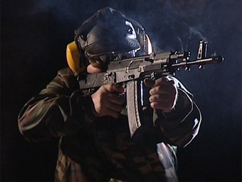 Kalashnikov 5: Brand-new AK-12 rifle unveiled (VIDEO, PHOTOS) — RT | Thumpy's 3D House of Airsoft™ @ Scoop.it | Scoop.it