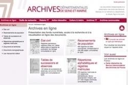 La Seine-et-Marne signe un accord avec NotreFamille.com | Rhit Genealogie | Scoop.it