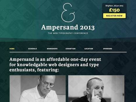 70 Stunning Responsive Sites for Your Inspiration | WebDesign | Scoop.it