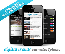 La tendance continue en 2013 pour le SoLoMo | Digital Trends | mySoLoMo | Scoop.it