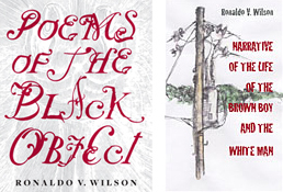 Review: Two Works by Ronaldo V. Wilson | Lantern Review Blog | biracial literature | Scoop.it