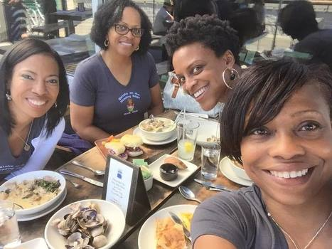 10 Black Women Kicked Off Of Train, Met By Police, After White Woman Complains They Were Laughing | Upsetment | Scoop.it