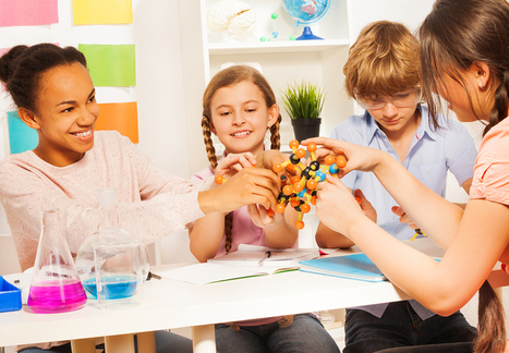 Project or Activity? Project-Based Learning and Cousins | School Library Advocacy | Scoop.it