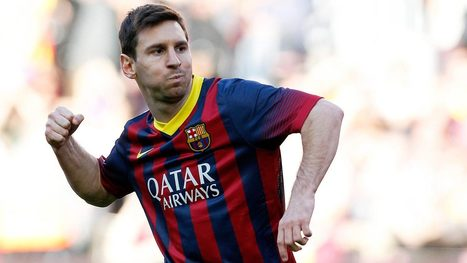 Lionel Messi plays Barcelona exit rumors, blasts media reports linking him away from Camp Nou | news | Scoop.it
