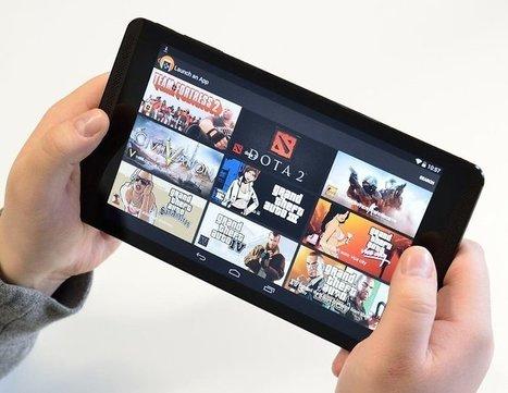 Comment jouer à des jeux PC sur Android ? - AndroidPIT   Freewares   Scoop.it