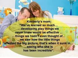 Parent Training | Aspect 2 | Scoop.it
