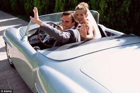 How being married is good for your health.. especially if you're a man | ESRC press coverage | Scoop.it