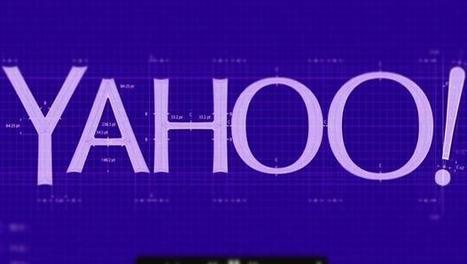 """Yahoo Unveils New Logo: """"Whimsical, Personal And Proud"""" 