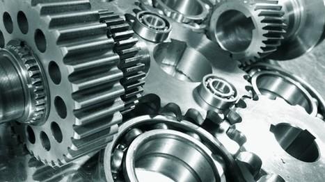Mejoran con nanotecnología lubricante para la industria metal-mecánica | Portal | Diario de Toluca, Estado de México | nanotecnologia en avances en metales | Scoop.it