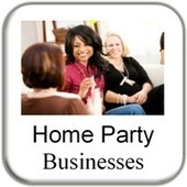 Home Business Parties Yea or Nay ? | Business Owners and Entrepreneurs Cara Crittenton | Scoop.it