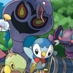 Hakai Kousen, le jeu de rôle amateur des Pokemons | Jeux de Rôle | Scoop.it