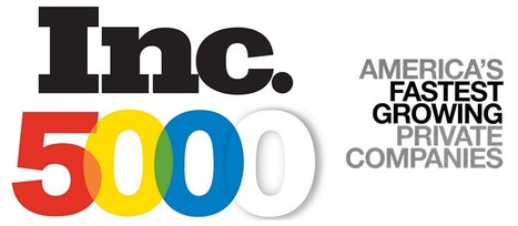 Vee Technologies Features In The Inc. 5000 Fastest Growing Companies In U.S | Healthcare | Scoop.it