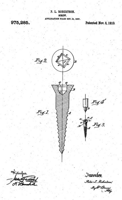 The Screw Heads That Tried, But Failed, to Topple Phillips | Research_topic | Scoop.it