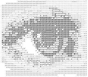 Web Art Lab | ASCII Art | Scoop.it