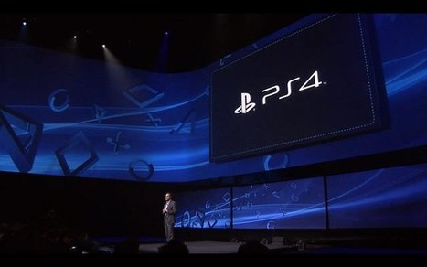 Sony: PS4 will have strongest launch lineup in PlayStation history   Fav' Companies   Scoop.it