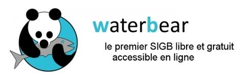 Interview du fondateur de Waterbear, le SIGB libre et gratuit dans les nuages | Boîte à outils | Scoop.it