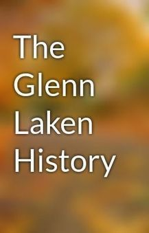 The Glenn Laken History - Wattpad | Glenn Laken | Scoop.it