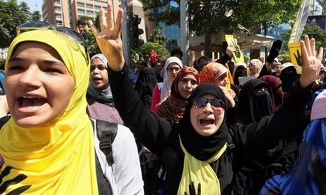 Muslim Brotherhood banned by Egyptian court | World news | The ... | The Muslim Brotherhood and the Tea Party | Scoop.it