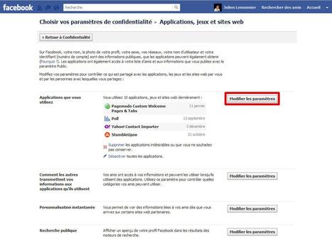 Compte Facebook piraté ! Voici les solutions...   Identité numérique Web   Scoop.it