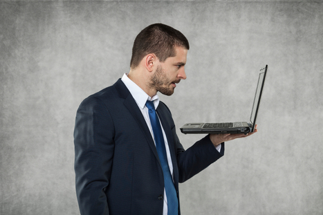 How to Spot Those 'More Than 2 Minute Emails' Before You Open Them? | Executive Coaching Growth | Scoop.it