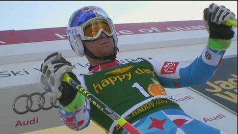 Géant de Kranjska Gora : Victoire de Pinturault, Fanara sur le podium (3e) | Neige et Granite | Scoop.it