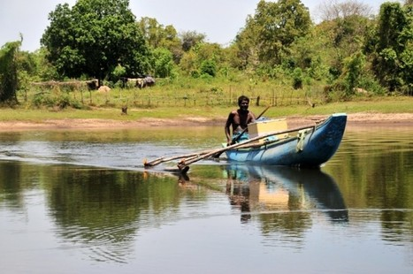 Sri Lankan farmers urged to tap ancient irrigation systems amid erratic rains - TRUST | Climate Smart Agriculture | Scoop.it