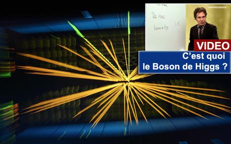 Découverte majeure du scientifique belge de l'ULB: la réponse est ... - RTL.be | Belgitude | Scoop.it