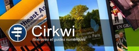 Cirkwi - Pro | Hébergements touristiques | Scoop.it