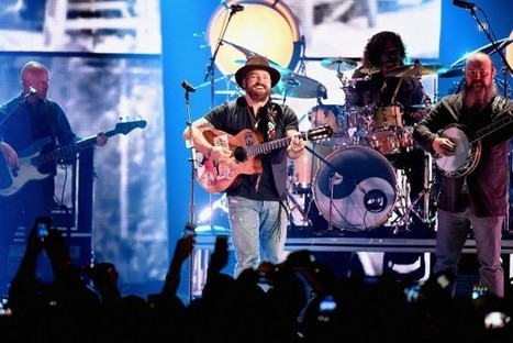 Zac Brown Band Say They 'Turned Everything Up' for 2015 Summer Tour | Country Music Today | Scoop.it