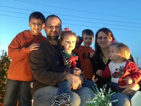 High school math teacher turns to homeschooling for her own children - Miami News Record | Homeschooling | Scoop.it