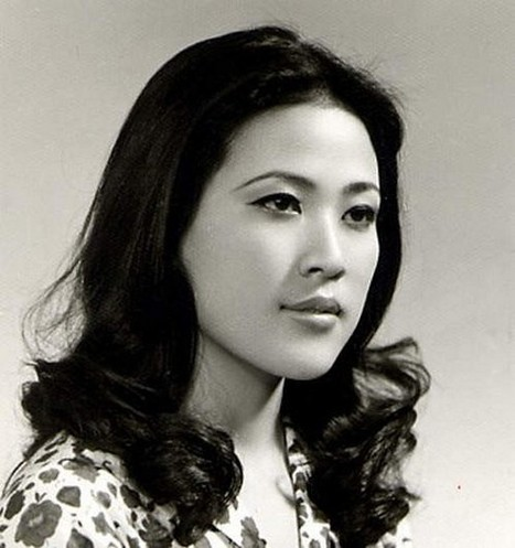 'Miss Korea' ladies in the 1970s looked different, beautiful long before Photoshop existed | En Corée(s) | Scoop.it