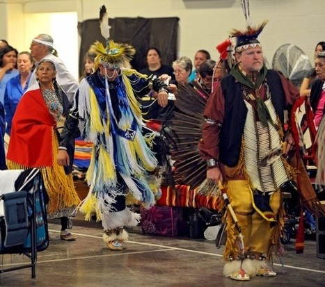 Celebrating Native American culture - Times Record News   Sustainability   Scoop.it