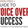 The Scoop on Voiceover