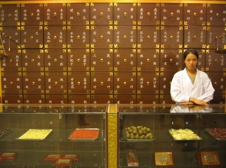 Is the 2015 Nobel Prize a turning point for traditional Chinese medicine? | phytopharmaceuticals, pollinators, biodiversity | Scoop.it