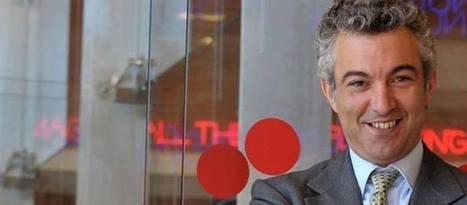 «Lo Stato comprerà le startup» parola di Arcuri, Invitalia | SmartPlanet DIALOGUE | Scoop.it