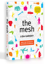 Mesh - the living network of sharing | Information Economy | Scoop.it