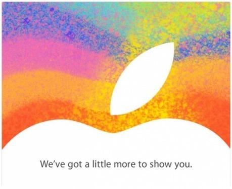 Apple sends out iPad Mini invites   Mobile Geek   Scoop.it