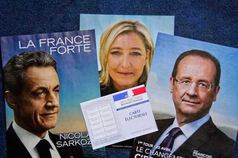 Marianne - Politique - Présidentielle : les Français ne veulent pas du même casting qu'en 2012 | CAP21 Le Rassemblement Citoyen | Scoop.it