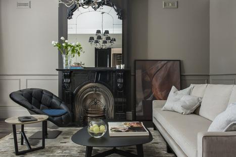 Nicole England | KOUBOO.com - Well Traveled Home Decor & Interior Design | Scoop.it